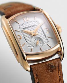 Bagley | H12341555 | Hamilton watch