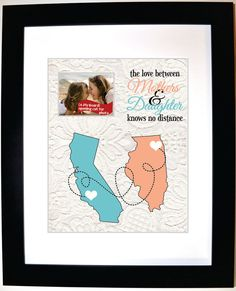 Custom Mothers Day Gift Idea Unique Picture Photo By Picmats Gifts For Mom
