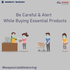 Maintain Social Distance while Buying Essential Products. Staying Positive, Essentials, Family Guy, Mumbai, Distance, Stuff To Buy, Instagram, Products, Bombay Cat