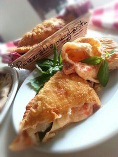 Mozzarella & Pomodoro basilico ...
