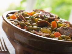 9 sabrosas recetas con lentejas para consumir más proteína sin comer carne - IMujer