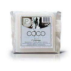 Confiança Coconut Skin Soap - 125g