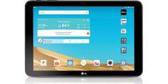 AT&T anuncia el LG G Pad X 10.1 - http://www.esmandau.com/175458/att-anuncia-el-lg-g-pad-x-10-1/