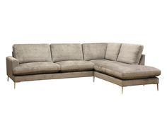 Handgefertigte Sofas … mit Sesseln & Ottomanen | Westwing Home & Living