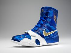 Latest Collection of Nike Manny Pacquiao 2011 Summer Shoes Boxing Boots 46158d06d