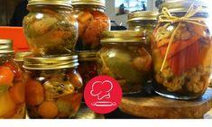Verdura o Chiles en Escabeche   Intercambio De Recetas