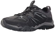 Merrell Women's Capra Rapid Water-Friendly Hiking Shoe -- This is an Amazon Affiliate link. Click image to review more details.