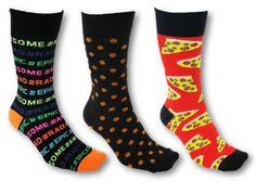 3 Par Högstaberg Socks (36-40) (kod04)