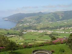 São Miguel (in The Azores), Portugal