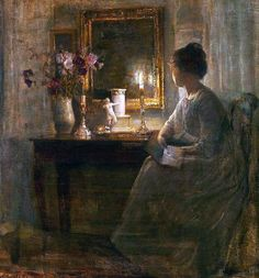 Carl Vilhelm Holsøe... | Kai Fine Art