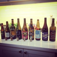 Tasty way to spend a Saturday night. Thanks @liamt19 for the invite.  #craftbeer #beer #beerlover #craftbrew #beerstagram #beer #beerlover #beerme #beergeek #beernerd #beersnob