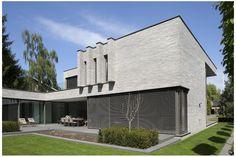 Villa Voesenek – K91 bricks.