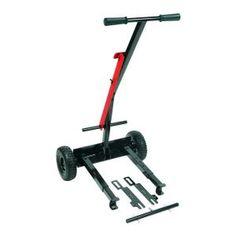 Visit The Home Depot to buy 26.75 in. W x 26.25 in. D x 54 in. H, Tractor Lift - Front Engine Riders TL4000