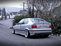new Pics, Compact - Page 2 Bmw Compact, Bmw E36 318i, Bmw 318, Bmw Autos, Bmw Cars, Jdm, Luxury Cars, How To Memorize Things, History
