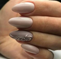 essie gel couture nail polish, take me to thread, taupe nude nail polish, fl. - Cute Nails Club : Jewels Nail Care Kit Gold Collection but Best Neutral Nail Polish 2019 my Nail Career Education Nail Art Beige Nails, Neutral Nails, Nude Nails, Matte Nails, Pink Nails, Acrylic Nails, Coffin Nails, Acrylic Nail Designs, Nail Art Designs