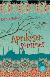Bücherwurm, 12, ist begeistert von dem neuen Roman von Deniz Selek.