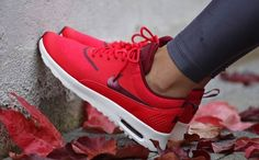 Nike Air Max Thea Action Red