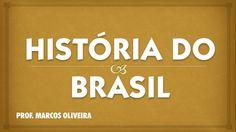 História do Brasil - Descobrimento, Primeira Colônia, Capitanias Heredit...
