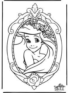 Disney ' Princesse Ariel - Disney