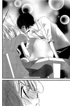 OMGG WHAAAAT KYAAAAAAA Mikami Sensei no Aishikata 2 Page 13