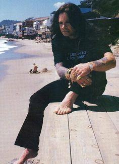Blues Rock, Punk, Ozzy Osbourne, Black Sabbath, My Vibe, Love Him, Guitars, Babe, Punk Rock