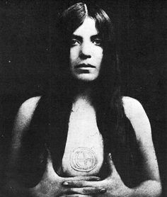 Leila Waddell, (Leila Ida Nerissa Bathurst Waddell, also known as Laylah, 1880 – 1932). She was a daughter of Irish immigrants to Australia, Part-Maori, she was a voluptuous beauty and became a famed Scarlet Woman of Aleister Crowley, and a powerful historical figure in magick and Thelema in her own right.