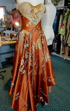 Designs by Constance McCardle