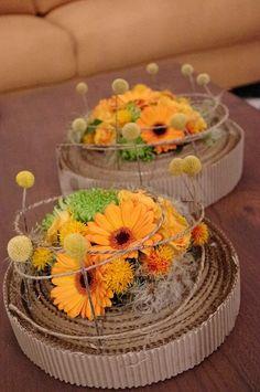 White Flower Arrangements, Ikebana Arrangements, Flower Centerpieces, Flower Decorations, Design Floral, Deco Floral, Arte Floral, Fleur Design, Corporate Flowers