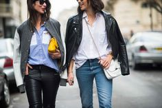 Fashion   Friends   Street style   Shirts   More on Fashionchick.nl