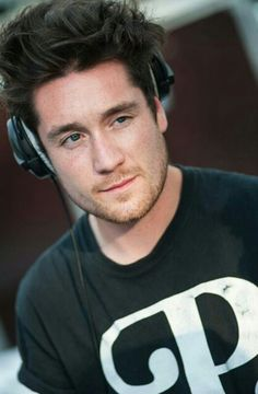 Dan Smith ▲ Bastille @• A b b y •  we can both marry him. Seriously, he's perfect.