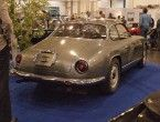 Lancia Flaminia Zagato Sport