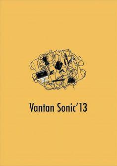 【バンタンデザイン研究所】大阪校 学生主催の文化祭 『VANTAN SONIC』 開催!