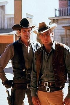 Peter Breck, Lee Majors. The big valley Now that's some good ole cowboys. Wish boys still dressed like this!
