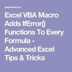 Excel VBA erstellen Neue Arbeitsmappe: 16 Easy-to-follow-Makro ...