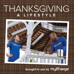 Want to win $500 for your charity? Enter at myCharge!