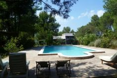 Villa Campanilla, Santa Eularia, Ibiza