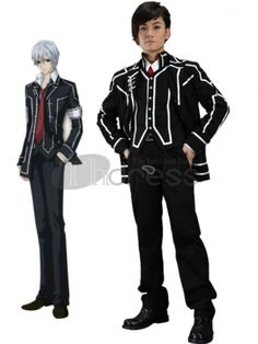 Vampire Knight Cotton Halloween cosplay costume Dresses, Costumes, Jewelry & More. Save on the Hottest Fashion Today! New Styles Added Daily.