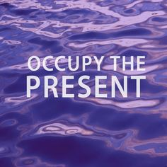 Present moment, best moment. Be here now! #mindfulness #bepresent #mindful