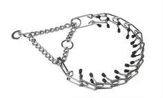 """Dog Training Collar Chain Adjustable """
