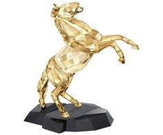This dynamic Soulmate sculpture captures the power and beauty of the stallion…