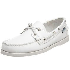 Sebago Men's Docksides Boat Shoe Sebago. $47.90. Rubber sole. leather. Leather Casual Boots Shoes & Sandals