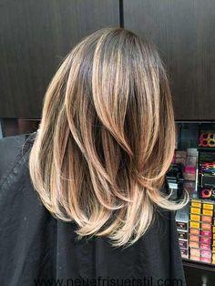 Die Letzte Balayage Haar Farbe, die Sie Lieben werden