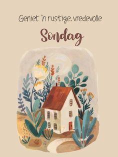 Goeie Nag, Goeie More, Afrikaans Quotes, Good Morning World, Morning Greeting, Blessings, Blessed, Lisa, Van