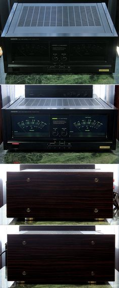 ONKYO Integra M-508