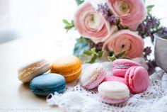 #macaron #flower #food #buttercup https://www.facebook.com/BanyaiDoraKisworosPhotography