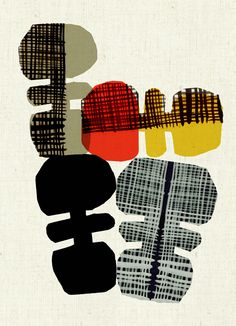 Sub-Atomic Ant Dance | Artists: Kristina Sostarko + Jason Odd | 35.00 print available