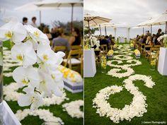 Delmar Seagrove park | Hip and Modern wedding at L'auberge Del Mar ~ AJ & Ryan | San Diego ...