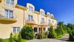 Ustronie Morskie Hotel & SPA Rezydencja Zenit | Apartamenty i pokoje w Ustroniu Morskim
