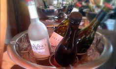 Veritas Vineyard and Winery (Photo by Tara Stoll)