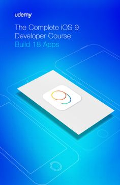 The Complete iOS 9 Developer Course is THE most comprehensive, pocket-friendly and profitable app development course you'll find on the web – or your money back. It couldn't be easier. Even if you're starting from zero, you'll breeze through - from beginner to boss app developer - in just six weeks. Grab this course at a huge discount before the sale ends.